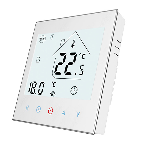 Termostaty pre elektrické podlahové vykurovanie Heat Decor